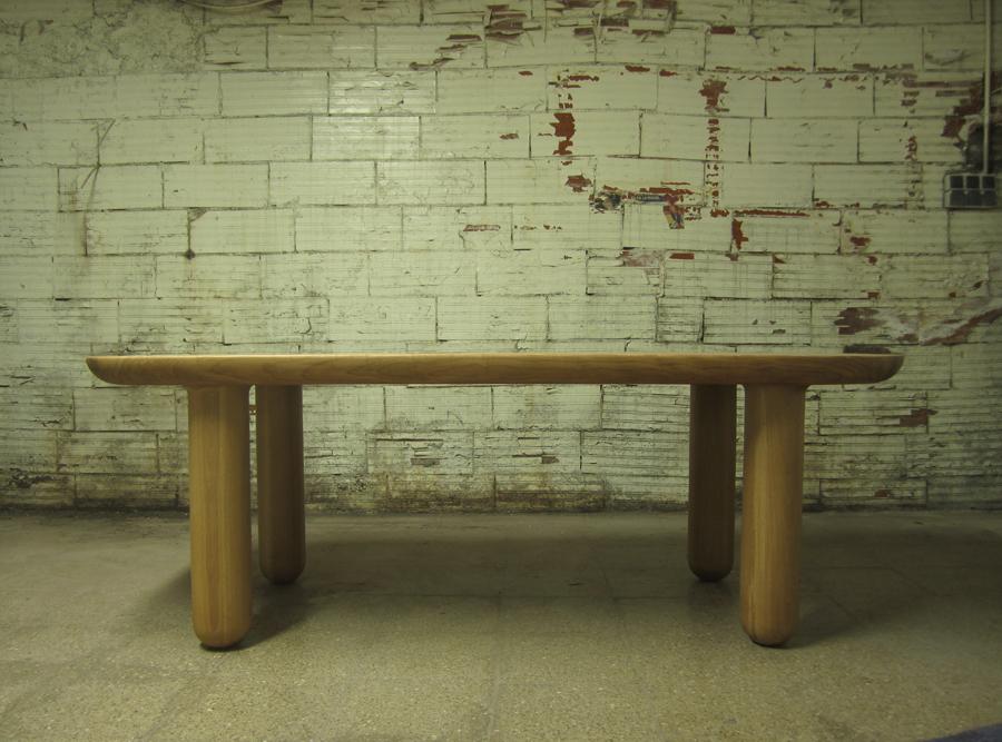 Vista general de la taula.