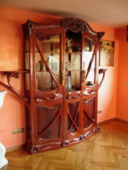Sala Modernista.4