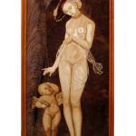 Venus& Cupido