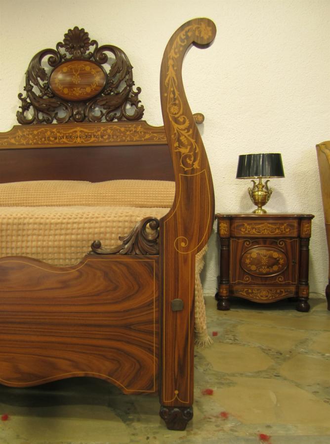 Dormitori Isabelí