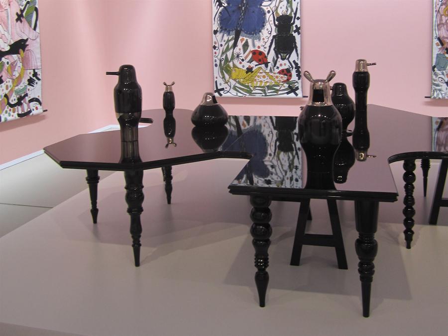 Groninger Museum, exposició Funtàstico de l'obra de Jaime Hayón l'any 2013